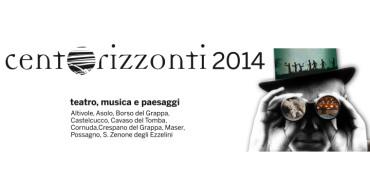 Conferenza stampa di presentazione Centorizzonti 2014