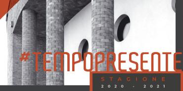 #TEMPOPRESENTE 2020-2021