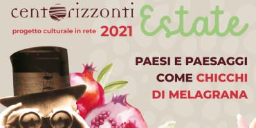Centorizzonti Estate 2021